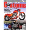 American Iron, March 2007