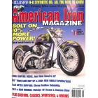 American Iron, May 2003