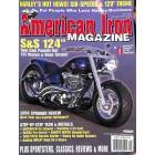 American Iron, May 2004