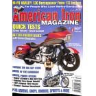 American Iron, May 2007