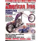American Iron, November 2005