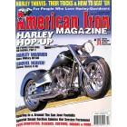 American Iron, October 2002