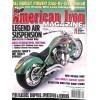 American Iron, September 2003