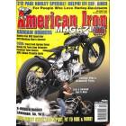 American Iron, September 2009