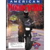 Cover Print of American Motorcyclist, April 1999