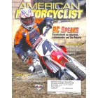 Cover Print of American Motorcyclist, August 1994
