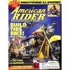 Cover Print of American Motorcyclist, August 1996
