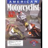 Cover Print of American Motorcyclist, August 1999