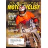 Cover Print of American Motorcyclist, December 2004