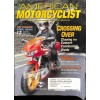 Cover Print of American Motorcyclist, July 2004