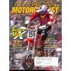 Cover Print of American Motorcyclist, November 2004