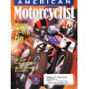 Cover Print of American Motorcyclist, October 1999