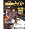 Cover Print of American Motorcyclist, September 1994