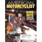 American Motorcyclist, September 1994