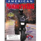 American Motorcyclist, April 1999