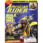 American Motorcyclist, August 1996