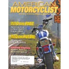 American Motorcyclist, January 2005