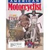 American Motorcyclist, July 1999