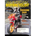 American Motorcyclist, July 2004