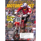 American Motorcyclist, November 2004