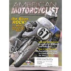 American Motorcyclist, October 2004