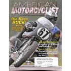 American Motorcyclist, October 2004