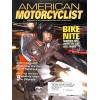 American Motorcyclist, September 1994