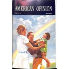 American Opinion, April 1975