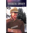 American Opinion, December 1974
