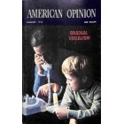 American Opinion, February 1974