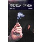 American Opinion, January 1975
