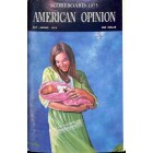 American Opinion, July 1975