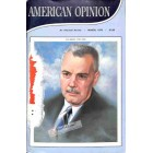 American Opinion, March 1970
