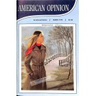 American Opinion, March 1972
