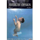 American Opinion, March 1974