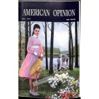 Cover Print of American Opinion, May 1974