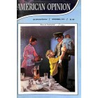 American Opinion, November 1971