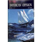 Cover Print of American Opinion, November 1975