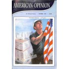 Cover Print of American Opinion, October 1970