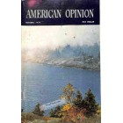 American Opinion, October 1974