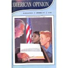 American Opinion, September 1971