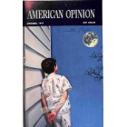 American Opinion, September 1972