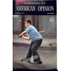 American Opinion, September 1974