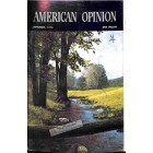 Cover Print of American Opinion, September 1975