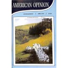 American Opinion, April 1972
