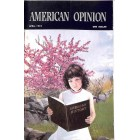 American Opinion, April 1973