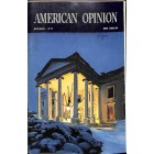 American Opinion, December 1973