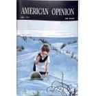 American Opinion, June 1974