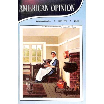 American Opinion, May 1972