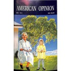 American Opinion, May 1975